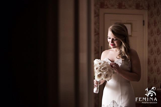 Pleasantdale Chateau Wedding